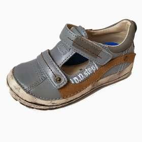 Dd step light blue Kényelmi szandálcipő