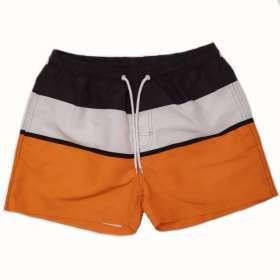 Robi férfi úszósort Narancssárga