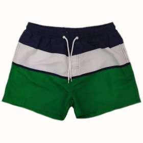 Robi férfi úszósort Zöld
