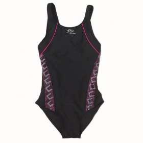 Ccl lány úszódressz Fekete