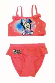 Minnie bikini Korall