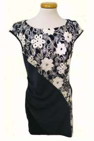 Flower alkalmi ruha