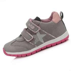 Ponte 20 csillagos Lány szupinált cipő