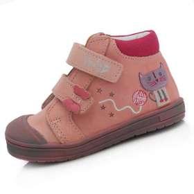 Ponte 20 cicás lány Szupinált cipő