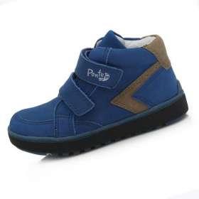 Ponte 20 magasszárú Fiú szupinált cipő