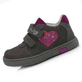 Ponte 20 szivecskés Lány szupinált cipő