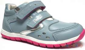 Ponte 20 szupinált Lk cipő sky blue