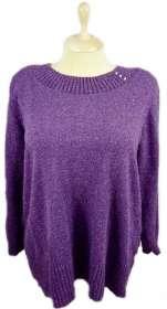 Gyöngyös pulóver 2xl