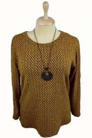 Ildikó pulóver