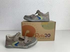 Ponte 20 06119 fiú Szupinált cipő