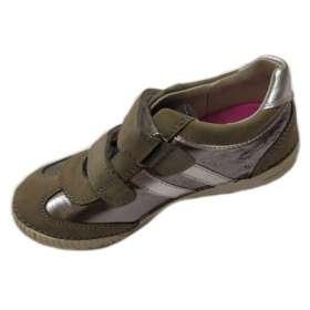 Dd step kényelmi Bőr cipő