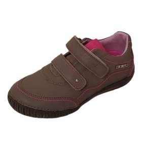 Dd step bőr cipő Csoki