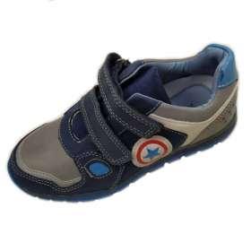 Ponte 20 071704 fiú Szupinált cipő
