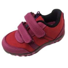 Dd step 0881am lány Vízálló cipő