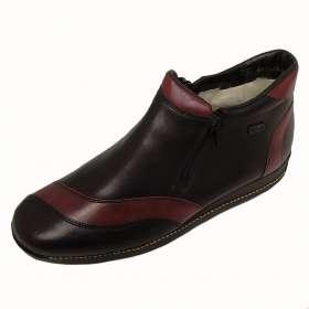 Rieker női vízálló Bélelt cipő