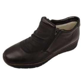 Rieker bélelt cipő