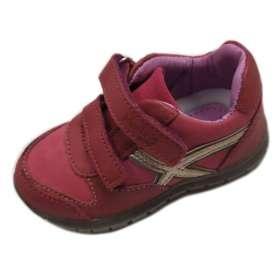 Ponte 20 bordó Szupinált lány cipő