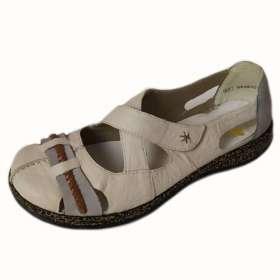 Rieker keresztpántos Női cipő