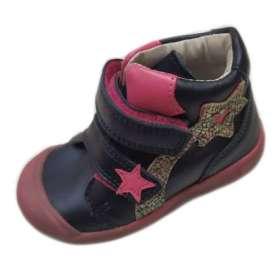 Ponte 20 lányka cipő Szupinált, meteoros