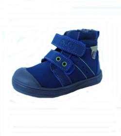 Ponte 20 szupinált Fiú bélelt cipő