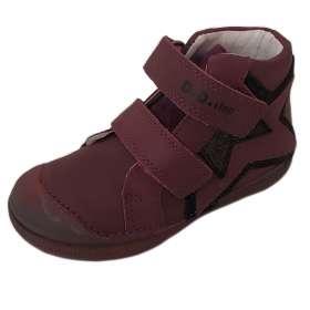 Dd step lk kényelmi Magasszárú cipő