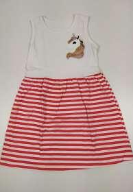 Lányka nyári ruha