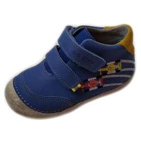 Dd step versenyautós Fiú kényelmi cipő